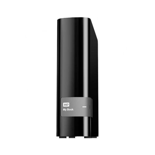 Western Digital WD My Book Personal Storage USB 3.0  8TB WDBFJK0080HBK-SESN
