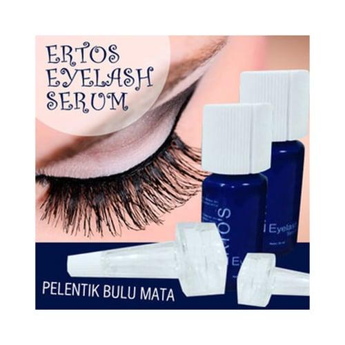 ERTOS Eyelash Serum Original