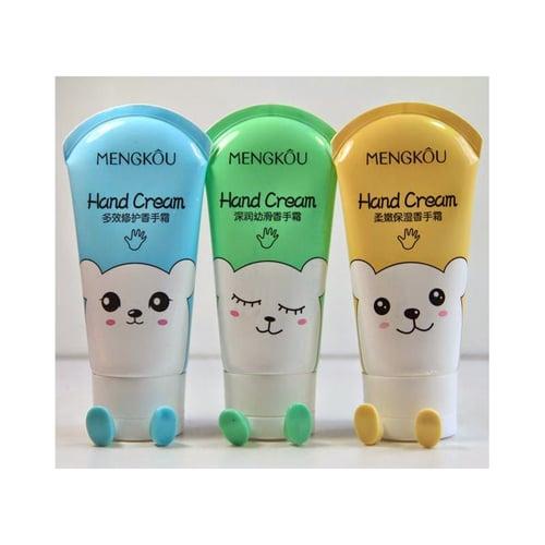 MENGKOU Hand Cream 80ml