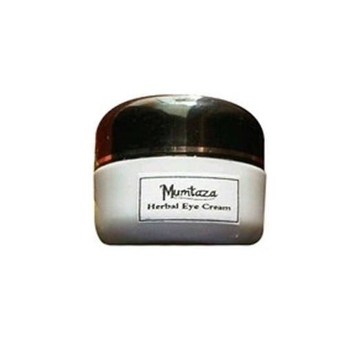 MUMTAZA Eye Cream Mercury n Hidroqinon Free Isi 15 Gram