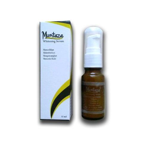 MUMTAZA Whitening Serum 15ml