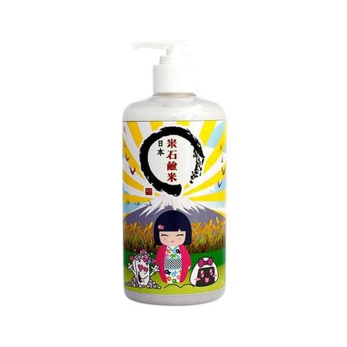 SEKKEN SHUI Sabun Beras Jepang 500ml