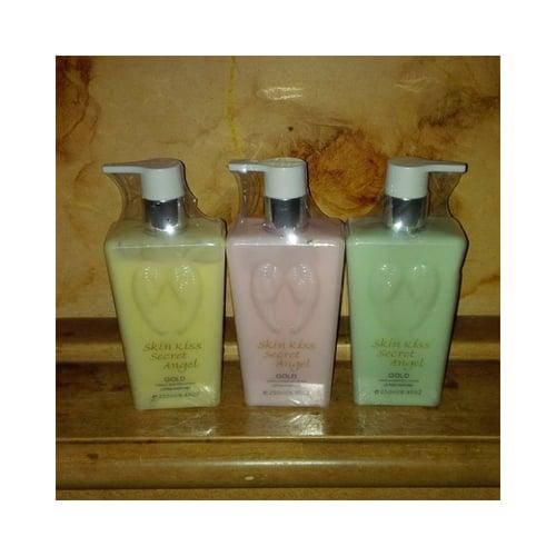 SKIN KISS Secret Angel Lotion Parfume 250ml