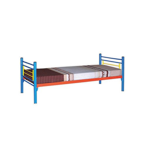 Prissilia Florida Stainless Stell Bed Single Tempat Tidur