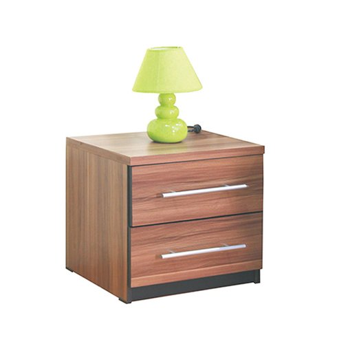 Prissilia Diamond Night Stand Nakas