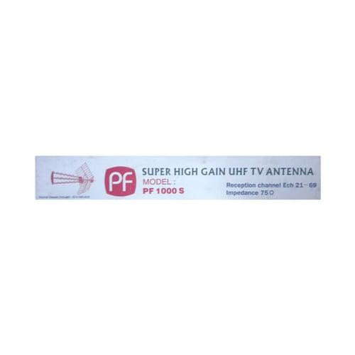 PF Antena 1000S