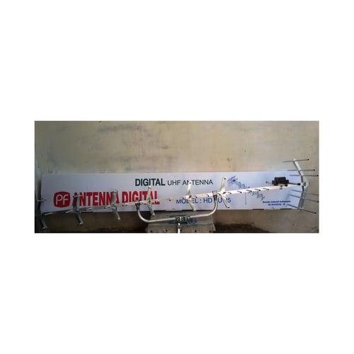 PF Antena HD U-25