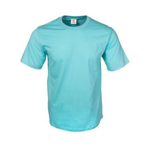Y&S Eco Soft Kaos Polos Light Blue XXL
