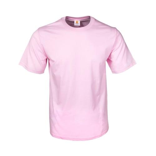 Y&S Eco Soft Kaos Polos Light Pink XXL