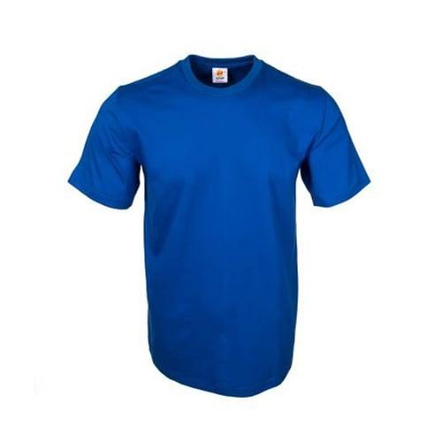 Y&S Eco Soft Kaos Polos Royal Blue XS