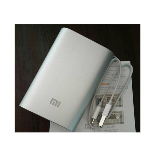 XIAOMI Powerbank Original 10000mAh