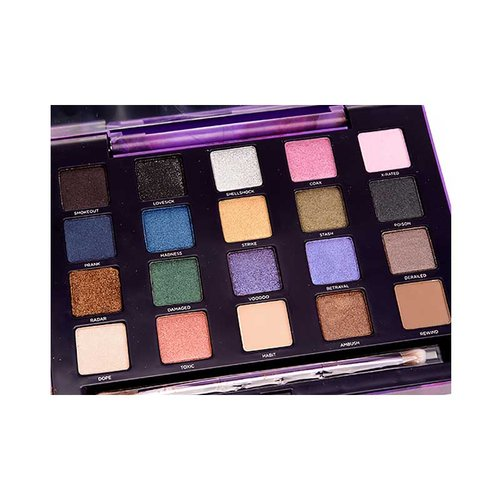 New Pallate Eyeshadow Urban Decay 20 Colours