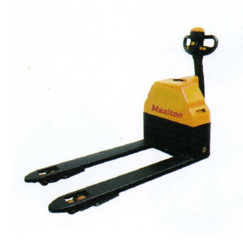 Maxiton Electric Pallet Truck CBD Series