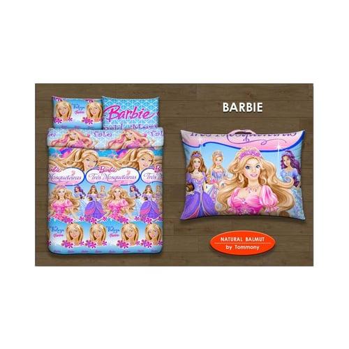 Natural Balmut Barbie