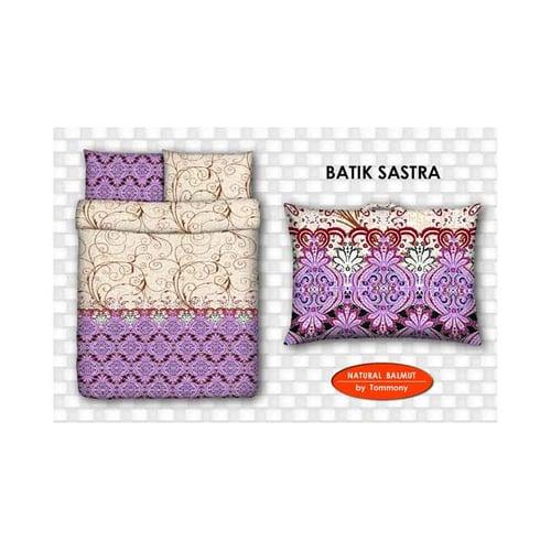 Natural Balmut Batik Sastra