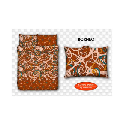 Natural Balmut Borneo