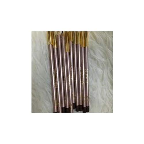 Pensil Alis Naked Tutup Emas/ Pencil Alis Naked