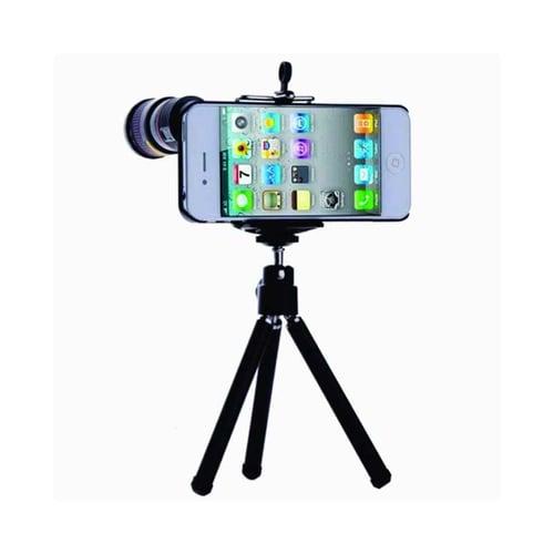 FDT Tripod Mini for Mobile & Camera + Holder U