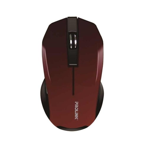 PROLiNK Mouse PMW6001 Merah