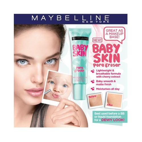 MAYBELLINE Baby Skin