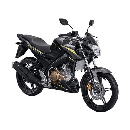 YAMAHA New Vixion R Sepeda Motor Matte Red Black