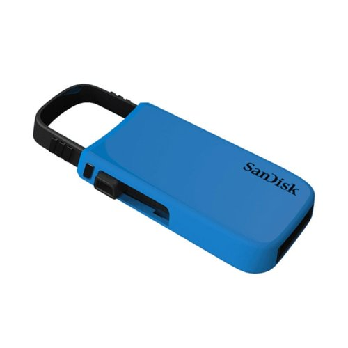 Sandisk Flash Disk Cruzer U 16 GB