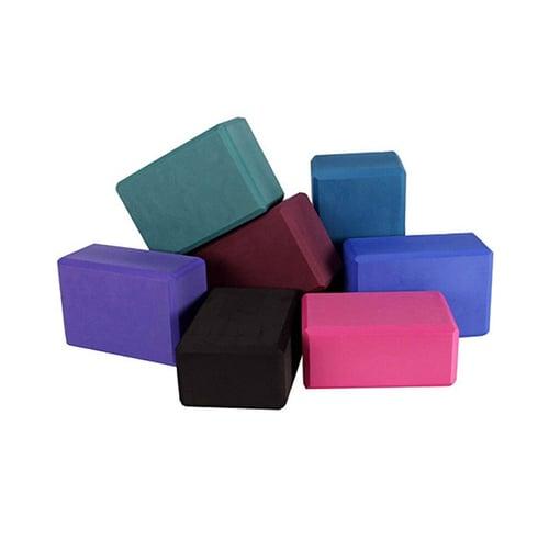Balok Yoga / Yoga Brick / Yoga Block