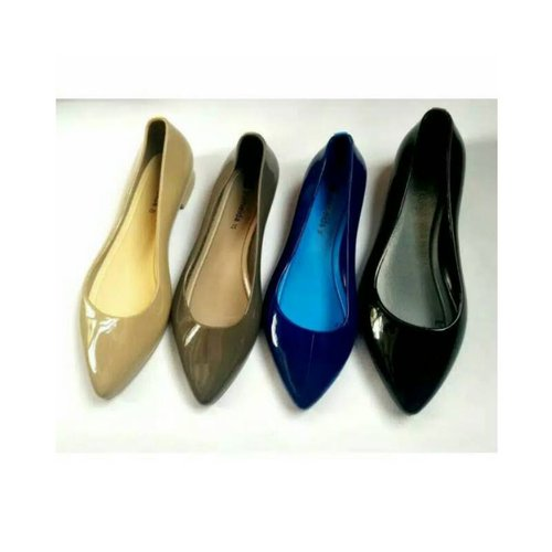 Jelly Shoes Trandy