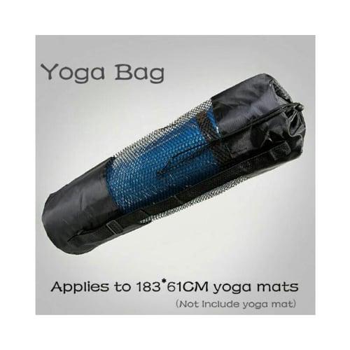 Yoga Bag Sarung Matras Yoga