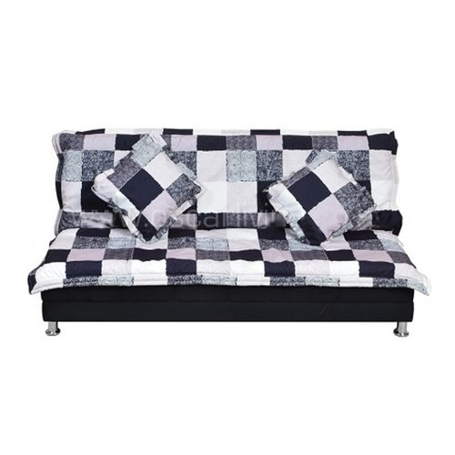 OLC Sofabed Wellington Square Black
