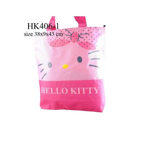 Tas Jinjing 219 Hello Kitty HK406-1