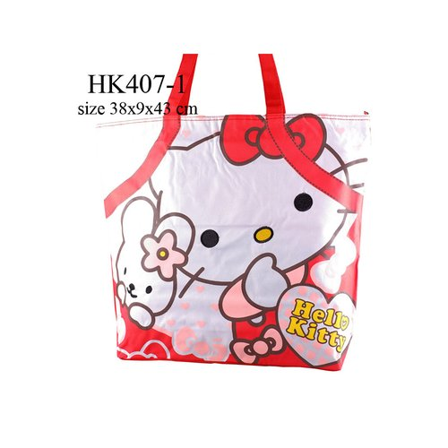 Tas Jinjing 226 Hello Kitty HK407-1