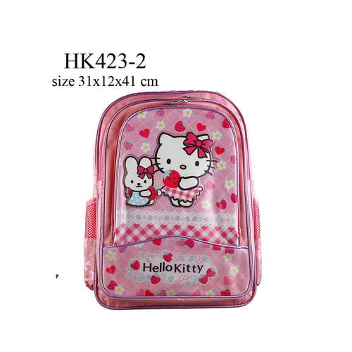 Tas ransel Hello Kitty L B HK423-2