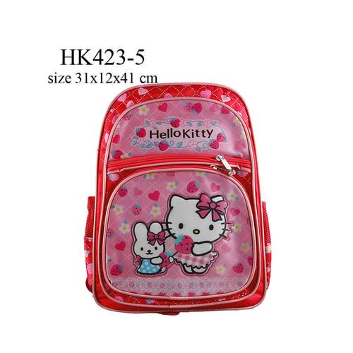 Tas ransel Hello Kitty L E HK423-5