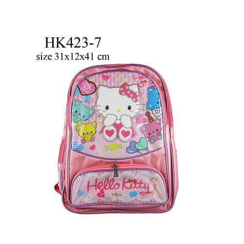 Tas ransel Hello Kitty L G HK423-7