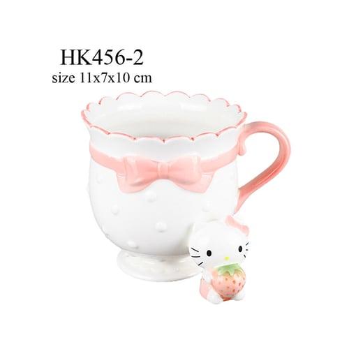 Mug Hello Kitty Renda B HK456-2