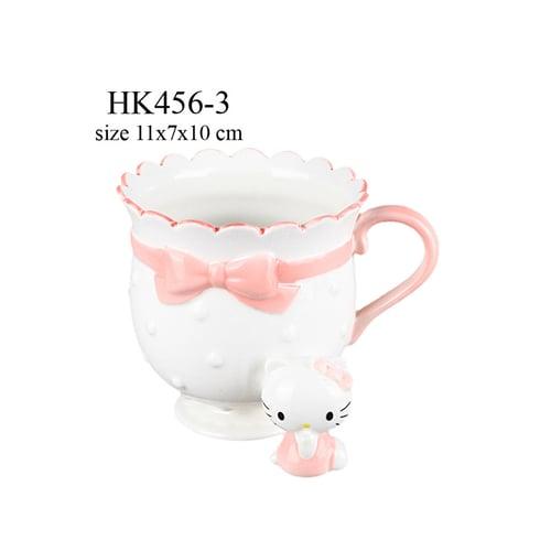 Mug Hello Kitty Renda C HK456-3