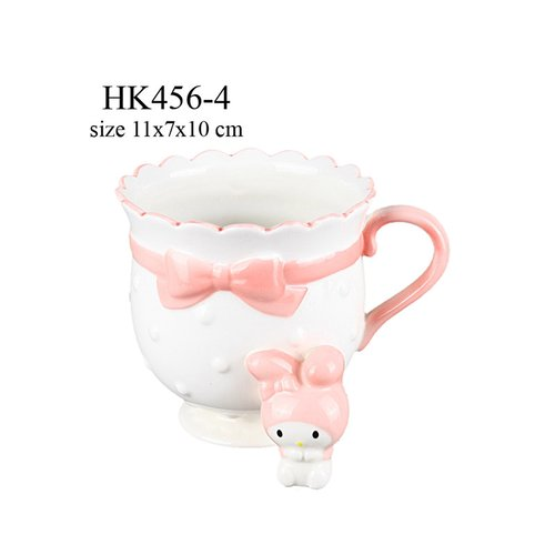 Mug Hello Kitty Renda D HK456-4