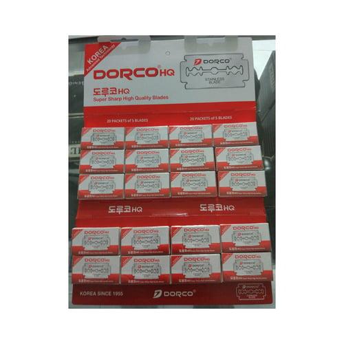 DORCO Silet Original Made In Vietnam License Korea