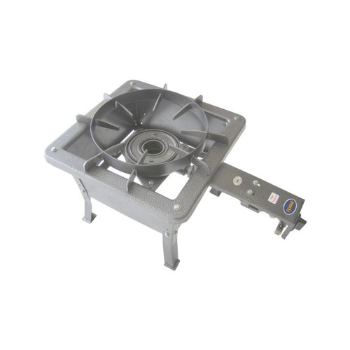 Tenno Kompor GSMA-6BP-TR Automatic + Rangka Tinggi 40cm