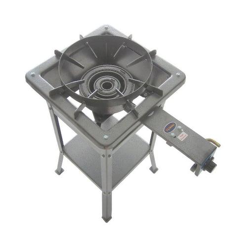 Tenno Kompor GSMA-7B-TR High Pressure Automatic + Rangka Tinggi 75cm