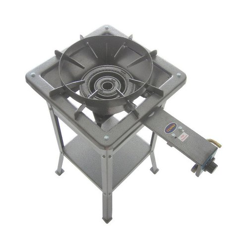 Tenno Kompor GSMA-7BTA-TR High Pressure Automatic + Rangka Tinggi 60cm