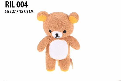 Boneka M Rilakkuma RIL004