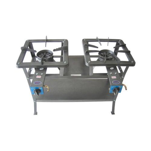 Tenno Kompor GSMA-255-TR High Pressure Automatic + Rangka Tinggi 75 cm