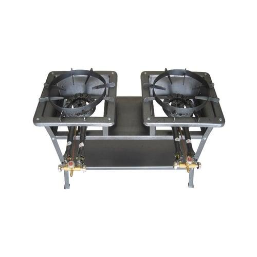 Tenno Kompor GSLA-230-TR High Pressure Manual + Rangka Tinggi 75cm