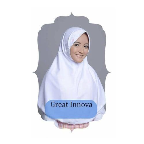 RABBANI Great Innova Size S Kerudung Sekolah
