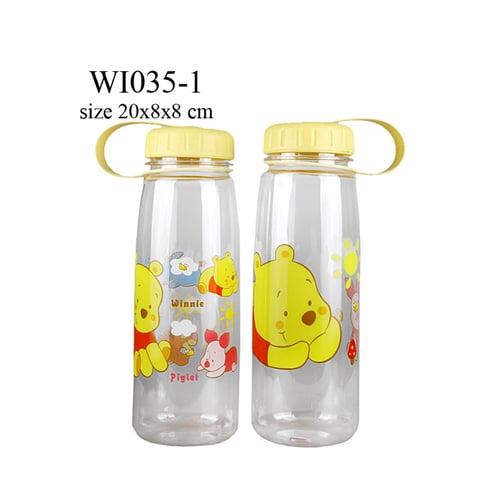 Tumbler 84001 Winnie the pooh WI035