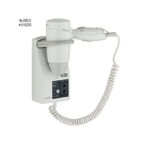 ALISEO Hair Dryer Phonix R CW Transformer 010225