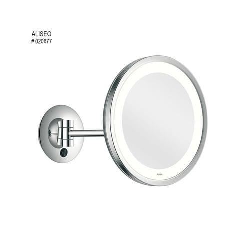ALISEO Magniflying Mirrorled City Light Diam No 020677