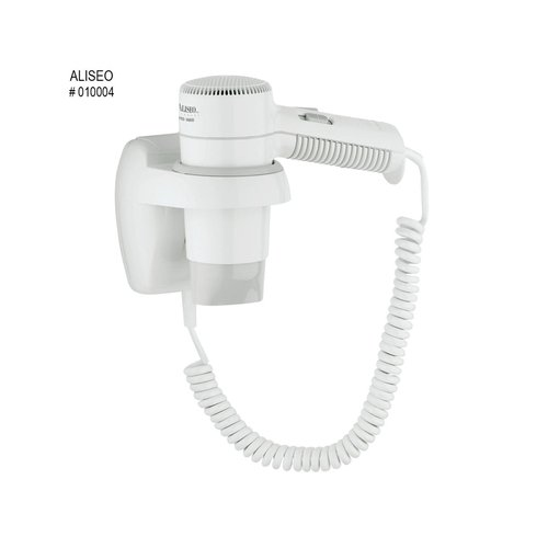 ALISEO Hair Dryer Pro Vario Safety Button 010004